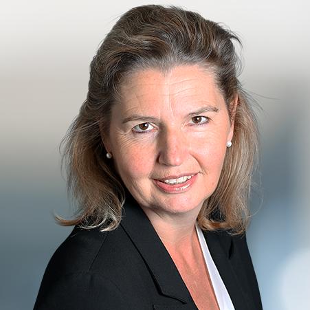 Mediaberaterin Maren Kahl