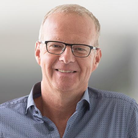 Mediaberater und Geschäftsführer Mathias Glatter
