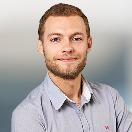 Mediaberater Maximillian Korff