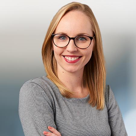 Mediaberaterin Nina Steinacker